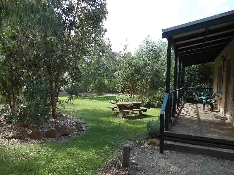 Grampians View Cottages & Units - Hotell och Boende i Australien , Grampians