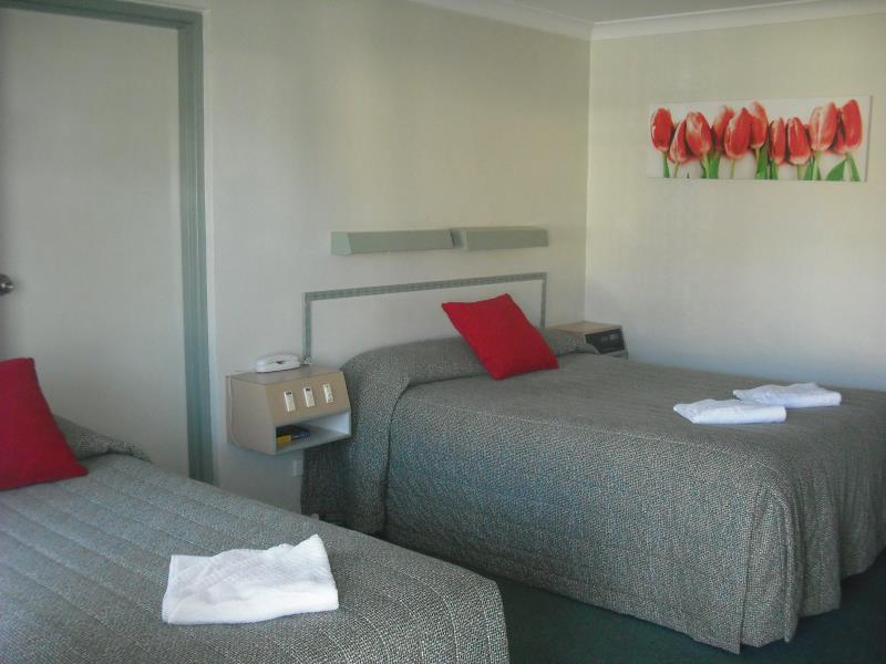 Hotell Alluna Motel