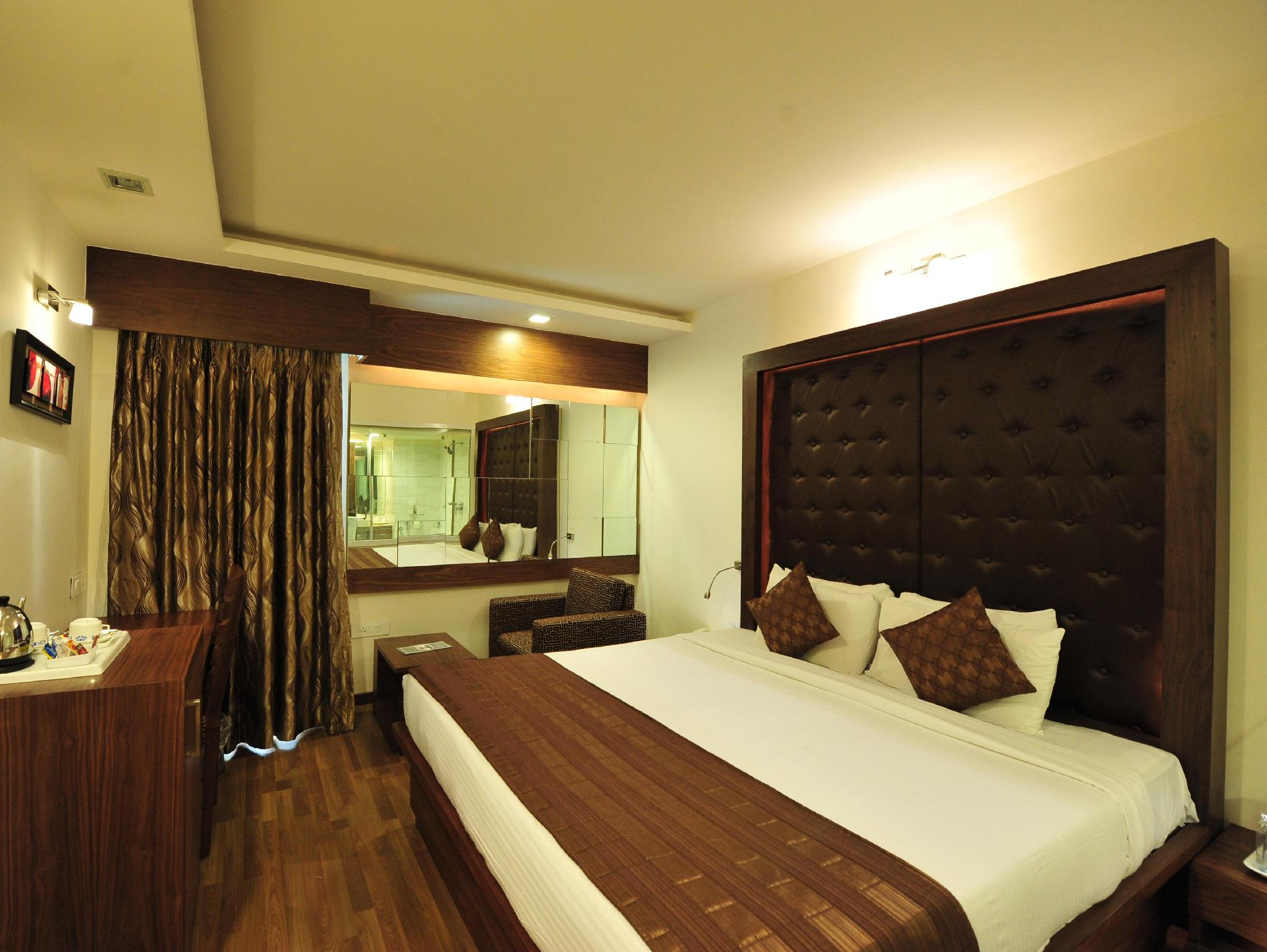 Inder Residency - Hotel and accommodation in India in Ahmedabad
