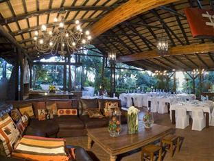 De Charmoy Estate Guest House Durban - The Boma