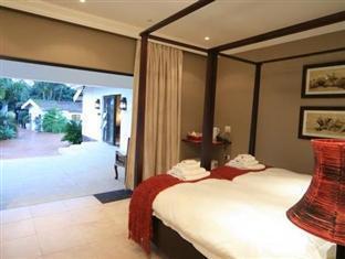 De Charmoy Estate Guest House Durban - Double Room