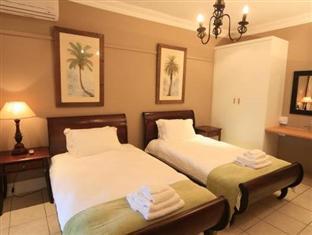 De Charmoy Estate Guest House Durban - Guest Room