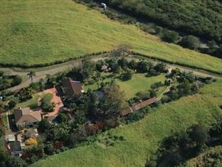 De Charmoy Estate Guest House Durban - Aerial View