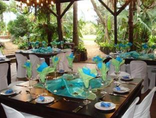 De Charmoy Estate Guest House Durban - Outdoor Dining Area