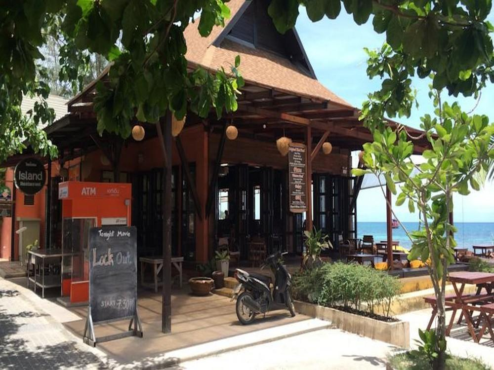 Island Spa Resort - Hotels and Accommodation in Thailand, Asia