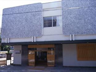 Ryokan Asano Hotel Gifu - Hotel Exterior