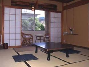 Ryokan Asano Hotel Gifu - Guest Room