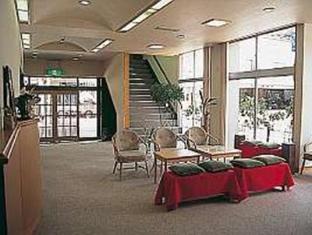 Ryokan Asano Hotel Gifu - Lobby