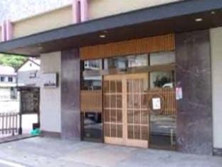 Ryokan Asano Hotel Gifu - Exterior