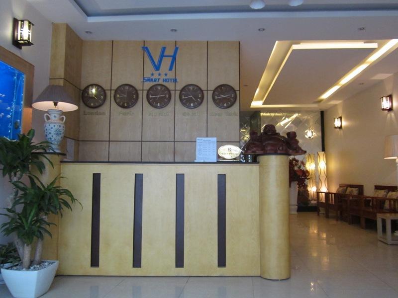 Smart Hotel 1 - Hotell och Boende i Vietnam , Hanoi