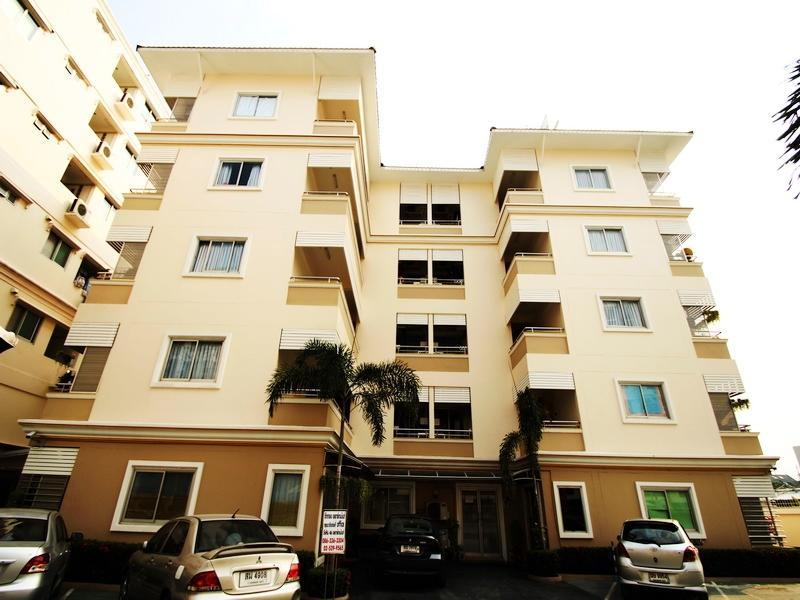 Hotell Golden Apartment i , Bangkok. Klicka för att läsa mer och skicka bokningsförfrågan
