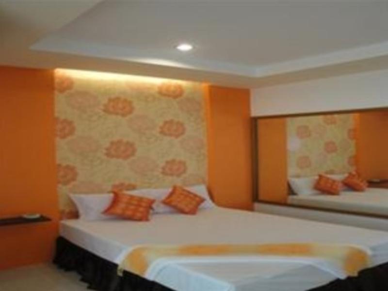 Hotell Phuris Resort i , Hat Yai. Klicka för att läsa mer och skicka bokningsförfrågan