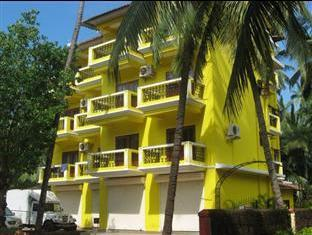 Nikita Residency - North Goa