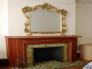 Harlem Landmark Guest House 124 New York (NY) - Fire Place