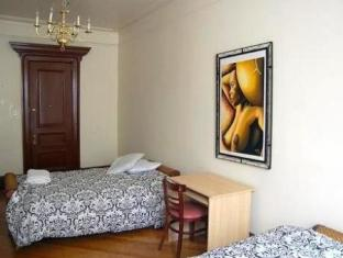 Harlem Landmark Guest House 124 New York (NY) - Guest Room