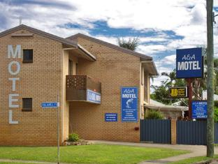 A&A Motel Proserpine Whitsunday Islands - Exterior