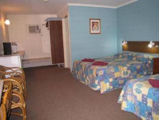 A&A Motel Proserpine Whitsunday Islands - Guest Room