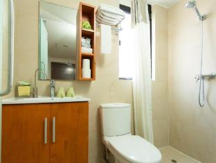 Printemp Hotel Apartment Hong-Kong - Salle de bain