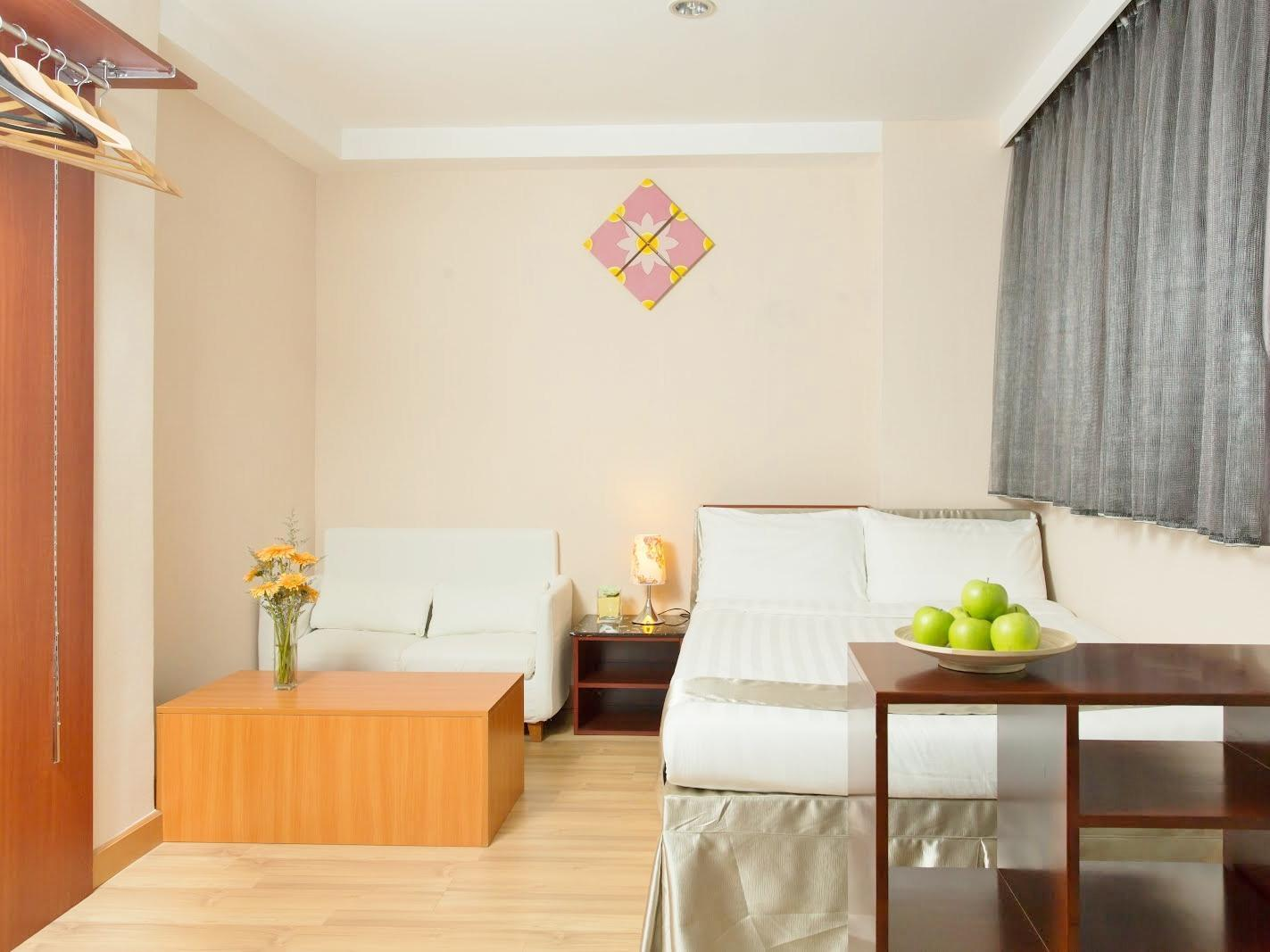 Printemp Hotel Apartment הונג קונג