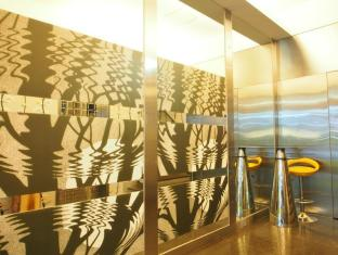 Printemp Hotel Apartment Hong-Kong - Vestibule