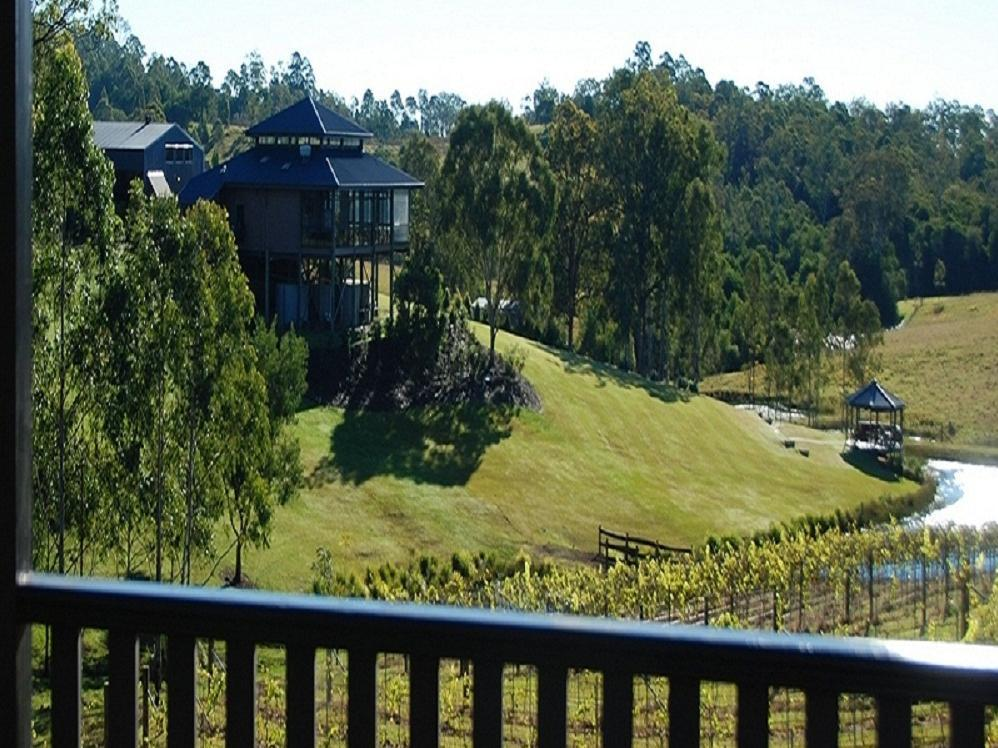 Ocean View Estates Vineyard Cottages - Hotell och Boende i Australien , Brisbane