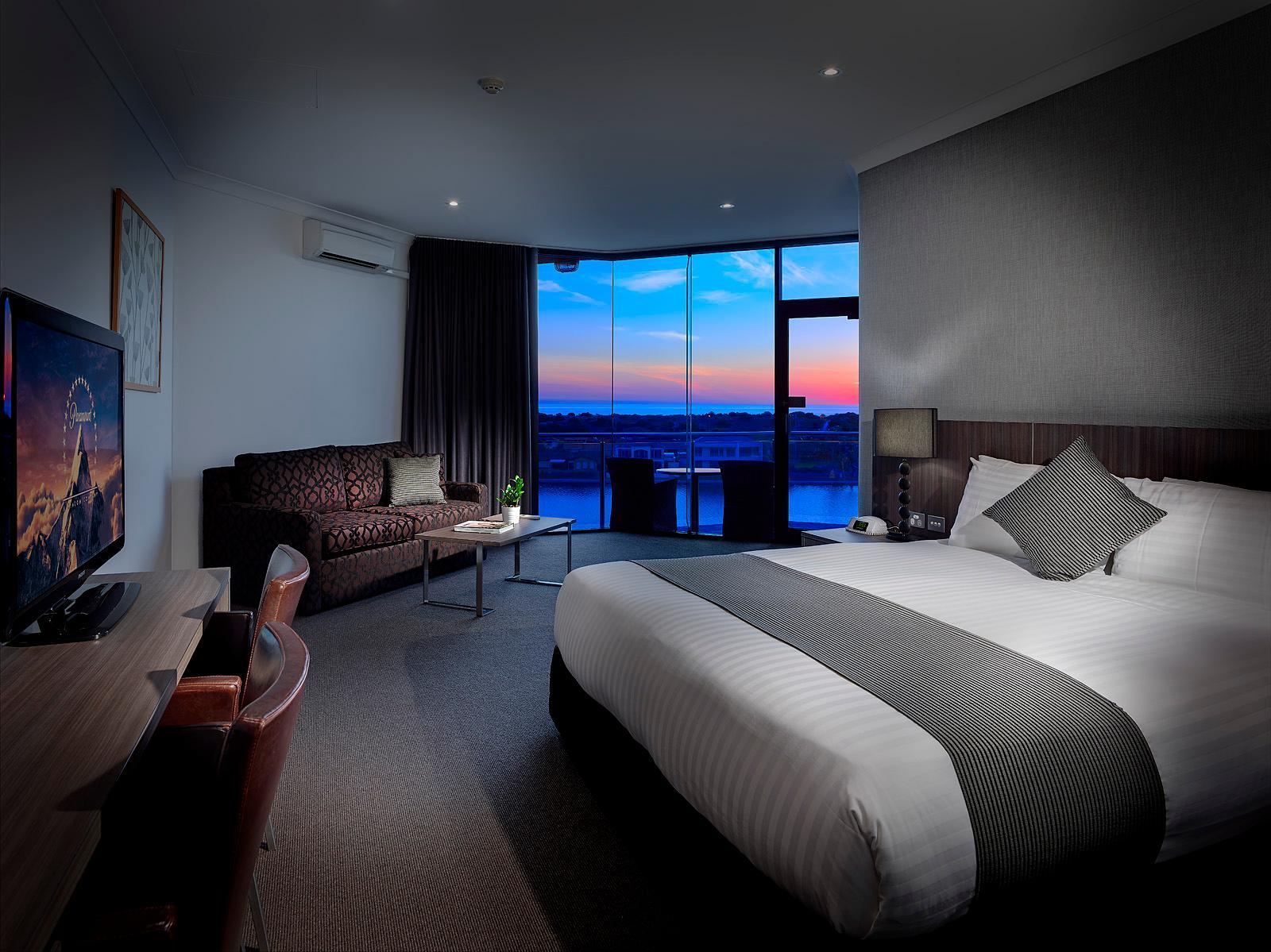 The Lakes Resort Hotel - Hotell och Boende i Australien , Adelaide