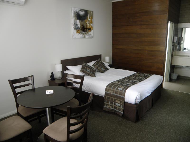 Mitchell on Main - Hotell och Boende i Australien , Gippslandregionen