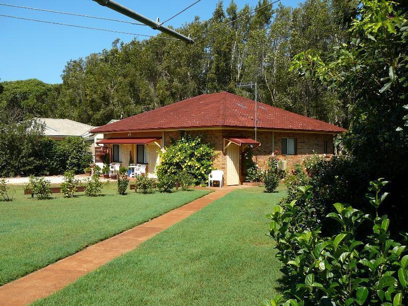 Abacus Accommodation Port Stephens - Hotell och Boende i Australien , Port Stephens