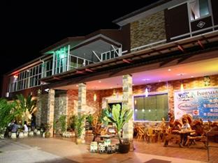 Hotell Sky Park Hotel i , Hat Yai. Klicka för att läsa mer och skicka bokningsförfrågan