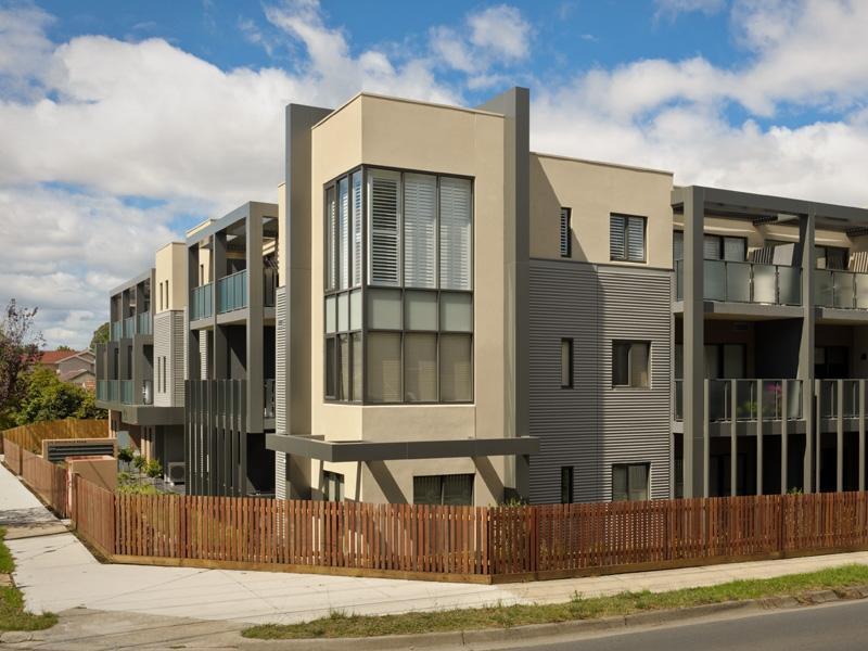 Apartments @ Glen Central ViQi - Hotell och Boende i Australien , Melbourne