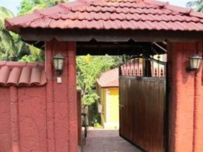 Keva Ayurveda Guest House North Goa