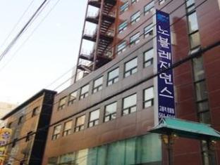 South Korea-피제이 호텔 (PJ Hotel)