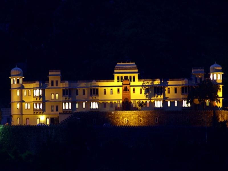 Royal Kumbhalgarh Villas - Hotel and accommodation in India in Kumbalgarh