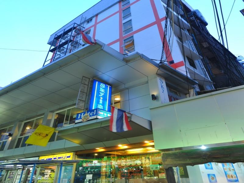 Sky Inn 2 - Hotels and Accommodation in Thailand, Asia