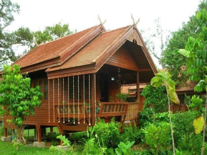 Hotell Phet Rean Thai Resort i , Koh Chang (Trad). Klicka för att läsa mer och skicka bokningsförfrågan
