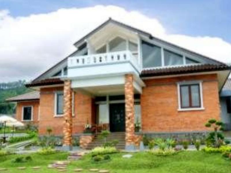 Osmond Villa Resort Bandung