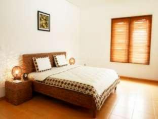 Osmond Villa Resort Bandung - Guest Room