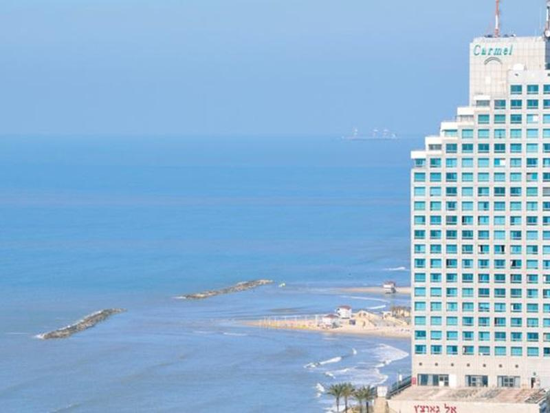 Carmel Hotel - Hotels and Accommodation in Israel, Middle East