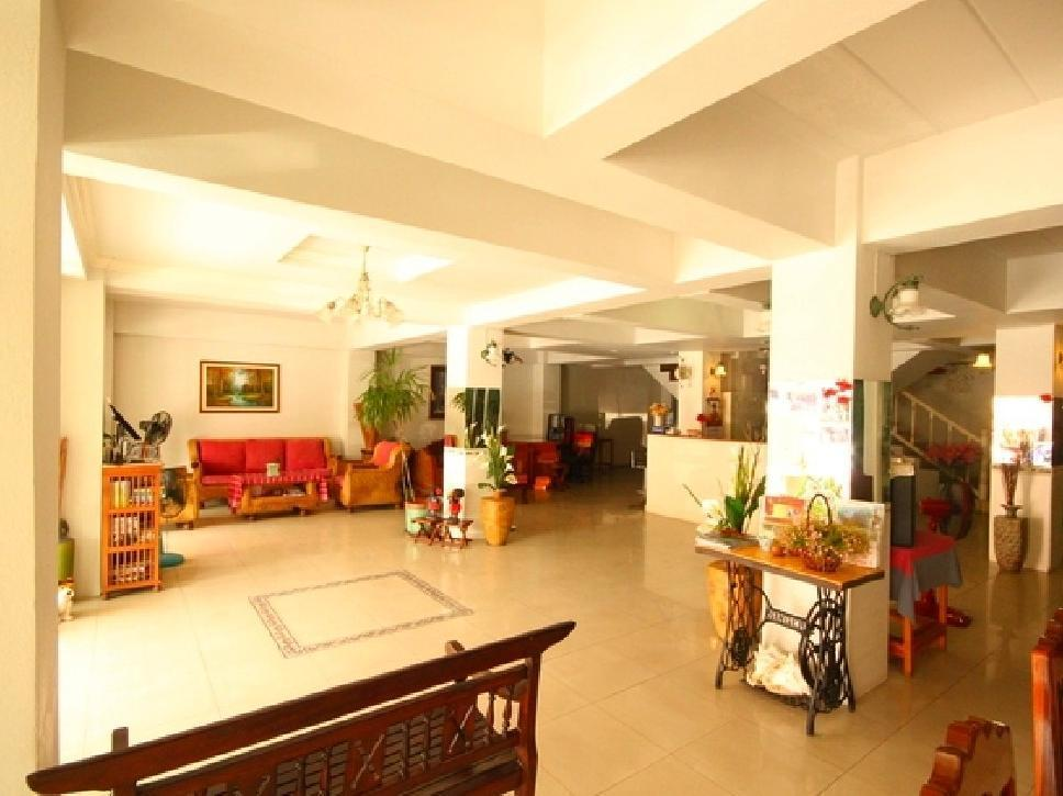 Baan Permchan Guesthouse - Hotels and Accommodation in Thailand, Asia
