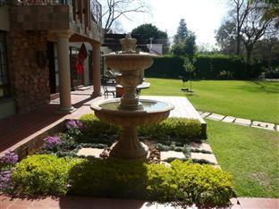MacGregors Guest House Pretoria - Gardens