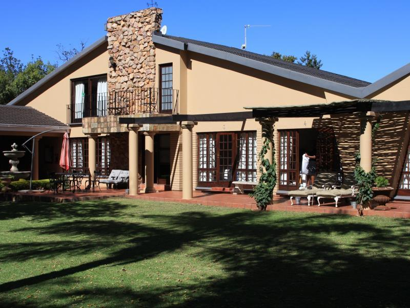 MacGregors Guest House - Hotels and Accommodation in South Africa, Africa