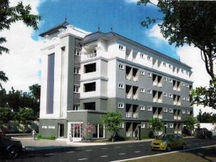 Baan Moradok Apartment   Bangkok Hotel Discounts Thailand
