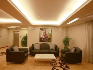 Green Tree Inn - Shantou Tianshan Branch Shantou - Guest Room
