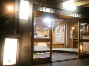 Ryokan Tensaku Hakone - Ngoại cảnhkhách sạn