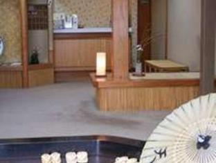 Ryokan Tensaku Hakone - Lối vào