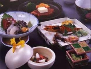 Ryokan Tensaku Hakone - Nhà hàng