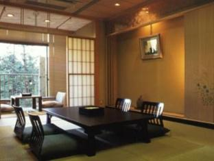 Ryokan Tensaku Hakone - Phòng khách