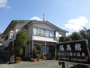 hotel Fukushimakan Ryokan