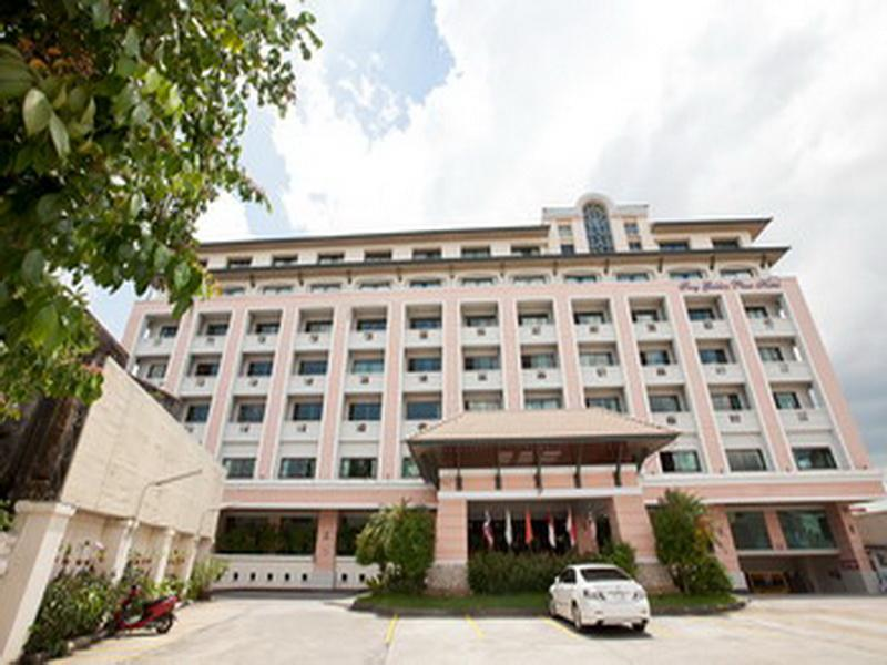 Sing Golden Place Hotel - Hat Yai