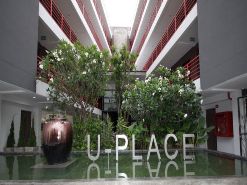 Hotell U Place Bangkok i , Bangkok. Klicka för att läsa mer och skicka bokningsförfrågan